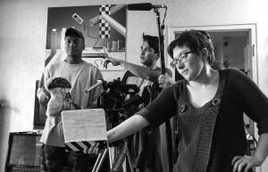 Scène Active : Visions du «vivre ensemble»
